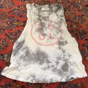 soulcycle Tops - Soulcycle muscle tank sz M